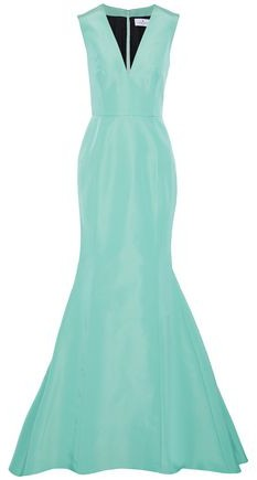 3e93a5bb8653 Mint Evening Gown - ShopStyle