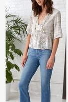 Saylor Metallic Shirt