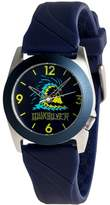 Quiksilver Boys Fiction 32 Mm Analog Watch Blue