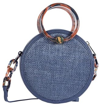 Ted Baker Agneti (Navy) Handbags