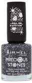 Rimmel Glitter High Coverage Nail Polish 8ml