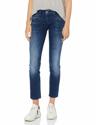 Freeman T. Porter Women's Alexa Slim S-SDM Jeans