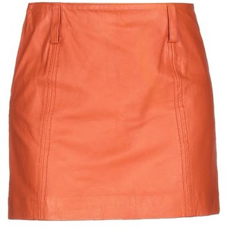 Vintage De Luxe Mini skirt