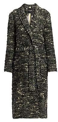 Le Superbe Women's Coco's Carol Boucle Coat