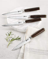 Shun Premier 4-Pc. Steak Knife Set