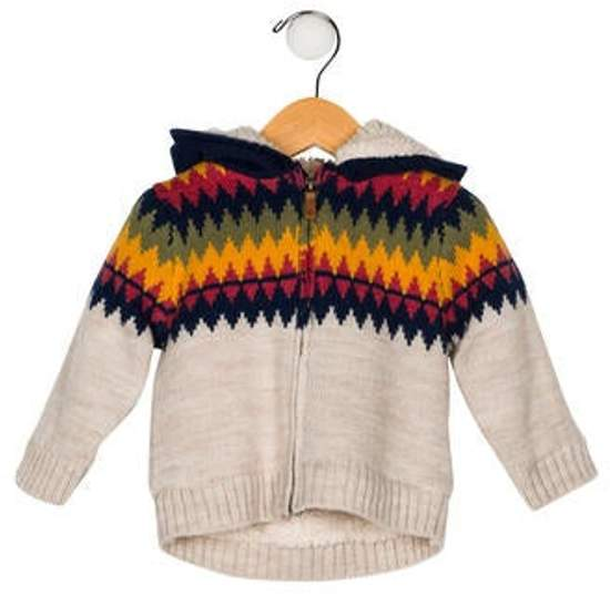 Mayoral Infants' Zip-Up Cardigan w/ Tags multicolor Infants' Zip-Up Cardigan w/ Tags