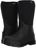 Bogs Stockman (Black) Men's Boots