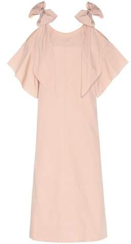Chloé Cotton dress