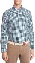 Vineyard Vines Cliff Gingham Classic Fit Button-Down Shirt
