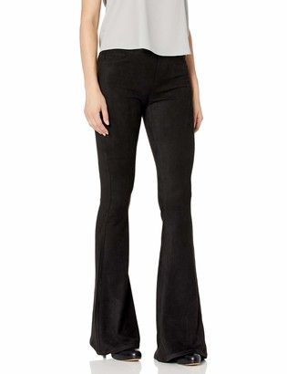 Blank NYC Women's Pull ON Flare Pants