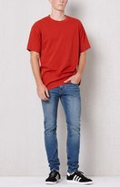PacSun Skinniest Medium Wash Stretch Jeans