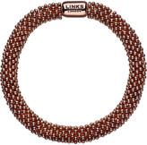Links of London Effervescence star rose-gold plated bracelet