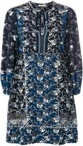 Ulla Johnson floral shift dress