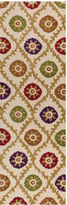 Kas Donny Osmond Harmony by Origins Runner Rug