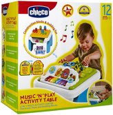 Chicco Music N' Play Table