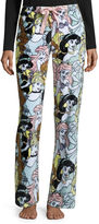 Disney Princess Fleece Pajama Pants-Juniors