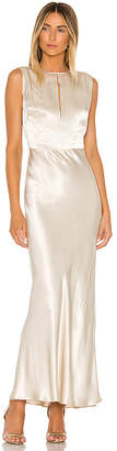 Bec & Bridge BEC&BRIDGE Sylvie Cut Out Midi Dress