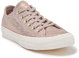 Converse Chuck Taylor All Star Diffused Brushed Suede Sneaker