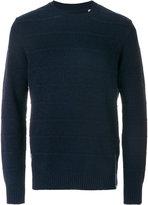Edwin long sleeved sweatshirt