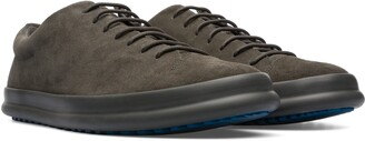 Camper Chasis Leather Sneaker
