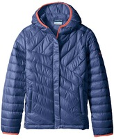 Columbia Kids Powder LiteTM Puffer (Little Kids/Big Kids)