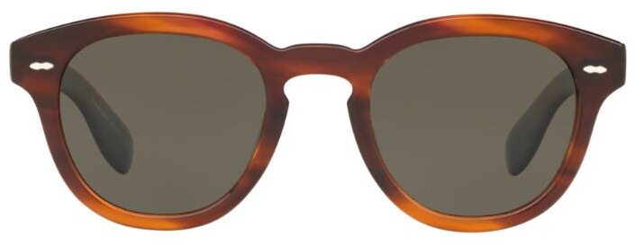 Thumbnail for your product : Oliver Peoples Cary Grant Sunglasses