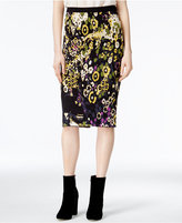 Rachel Roy Jacquard Sweater Skirt, Only at Macy's