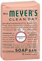 Mrs. Meyer's Clean Day All Purpose Soap Bar Geranium