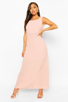 boohoo Petite Occasion Maxi Dress