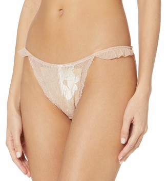 B.Tempt'd b.temptd by Wacoal Women's Sumptuous Bikini Pant
