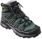 L.L. Bean Men's Salomon X Ultra Mid 2 Gore-Tex Hiking Boots