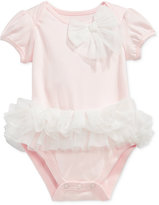 First Impressions Tulle Tutu Bodysuit, Baby Girls (0-24 months), Only at Macy's