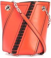 Proenza Schouler contrast-trim shoulder bag
