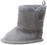 Gerber Cozy Faux Suede Winter Boot (Infant)