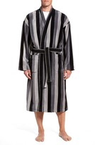 Majestic International Men's Remarkavelour Robe
