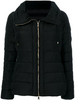 Moncler Idra padded coat - women - Polyamide/Polyester - 1