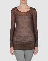 Rosamunda Long sleeve sweaters