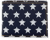 Dooney & Bourke Astros Credit Card Billfold