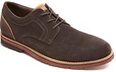 Rockport Stratford Plain Toe Shoes, Brown