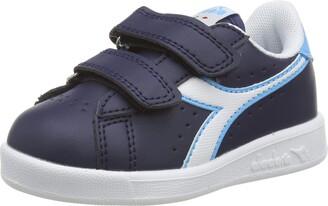 Diadora Unisex_Child Game P TD Crib Shoe