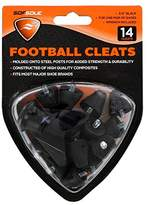 Sof Sole Nylon Replacement Cleat for Football Shoes