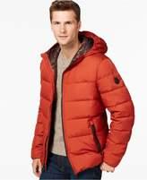 MICHAEL Michael Kors Men's Big and Tall Down Jacket
