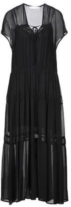 See by Chloe Long dress