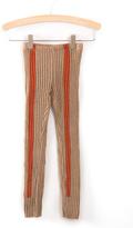 Bobo Choses Rose Stripe Leggings