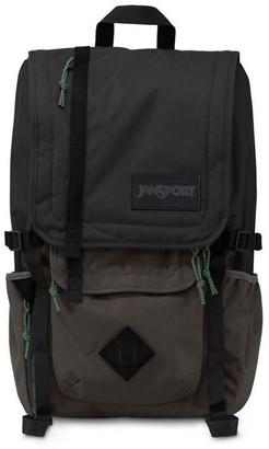 JanSport Hatchet Backpack - Grey Tar