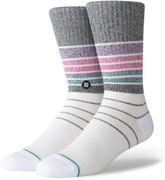 Stance Men's Robert Striped Socks