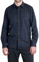 Exofficio Calator Plaid Shirt - Long Sleeve (For Men)