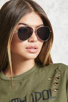 Forever 21 Classic Aviator Sunglasses