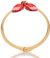 Kate Spade Out of office parrot bangle