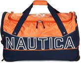 "Nautica 26"" Chronometer Wheeled Duffel"
